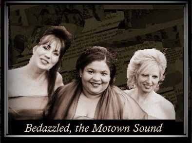 Bedazzled, the Motown Sound